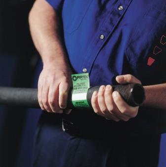 Importance of the Pirtek hose tagging system