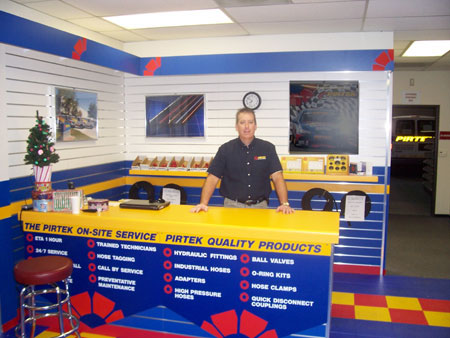 How Pirtek compares when it comes to customer service excellence