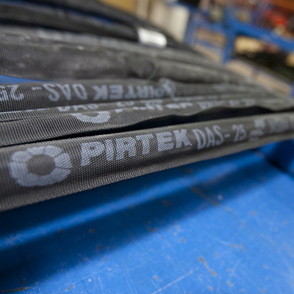 What are Pirtek Class products?