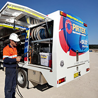 Hydraulic hoses – why customers prefer our mobile workshops